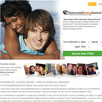 Pin by Best Interracial Dating Site at InterracialFishes.com on Inter ...